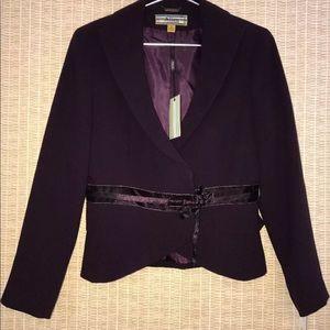 Allen Schwartz women's blazer